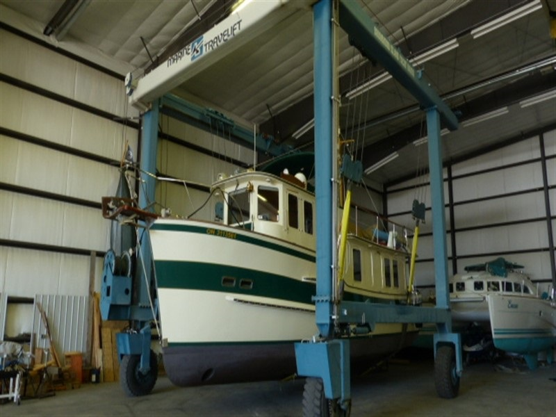 Drummond Island Yacht Haven