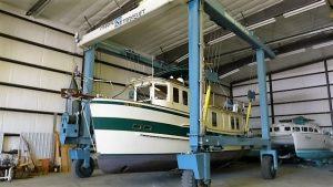 Boat Storage 3